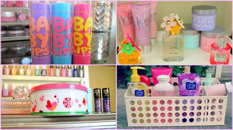 Diy Bedroom Organization Ideas Youtube