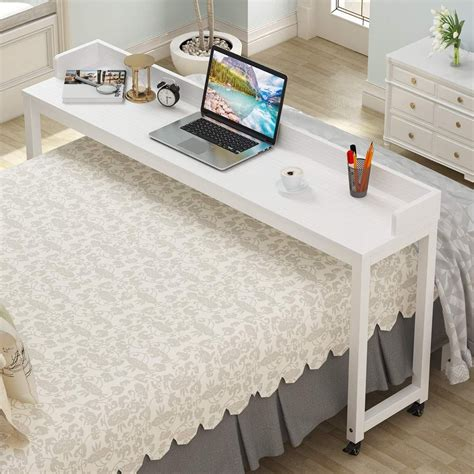 Diy Bedside Table With Casters