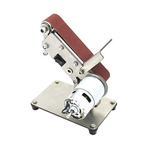 Diy Bench Grinder 12 Dc