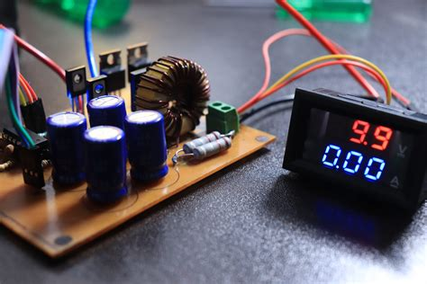 Diy Bench Switching Power Supply