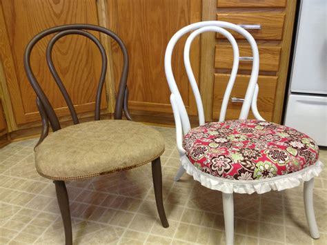 Diy Bentwood Chairs
