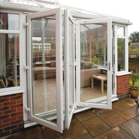 Diy Bi Fold Patio Doors
