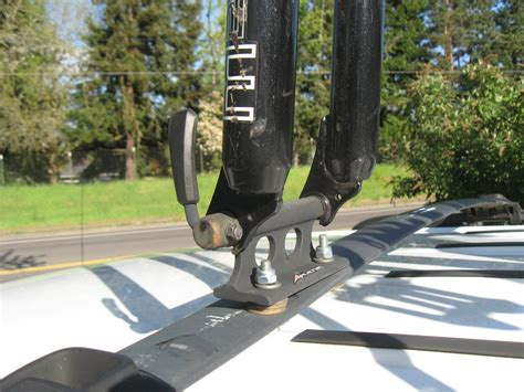 Diy Bicycle Roof Carrier