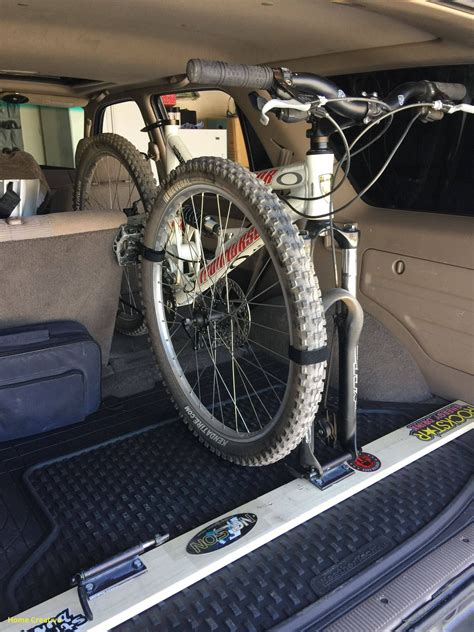 Diy Bike Rack For Suv
