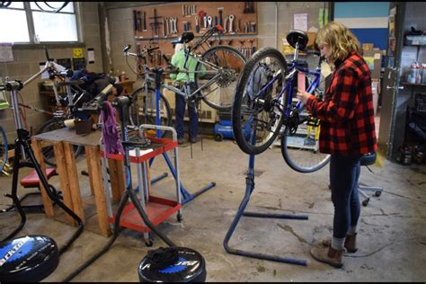 Diy Bike Shop