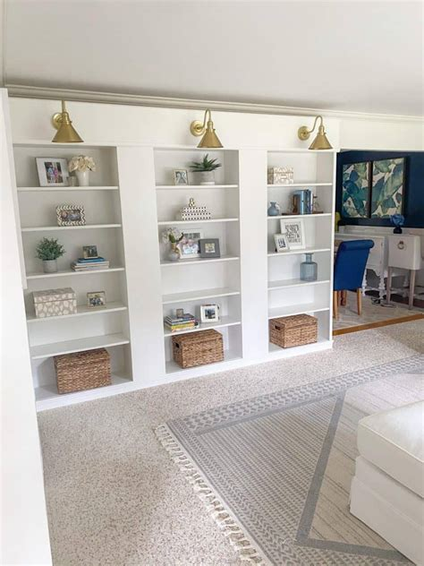 Diy Billy Bookcase Guide