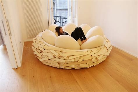 Diy Birds Nest Bed And Breakfast
