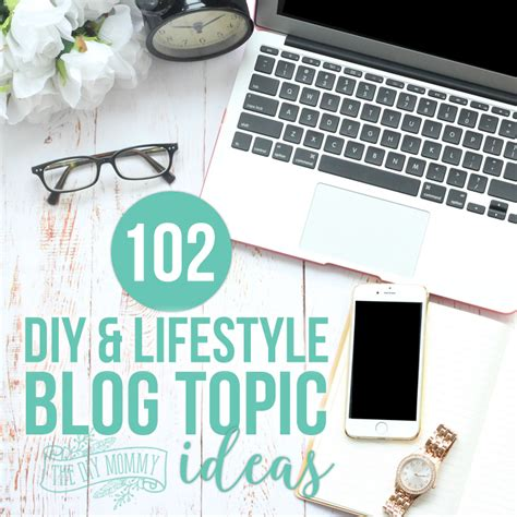 Diy Blog Ideas