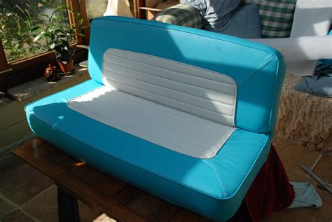 Diy Boat Bench Seats