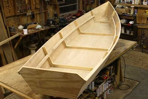 Diy Boat Plans And Kits