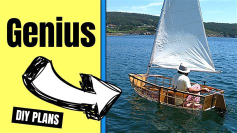 Diy Boat Plans Youtube