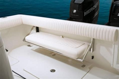 Diy Boat Rear Bench Seat