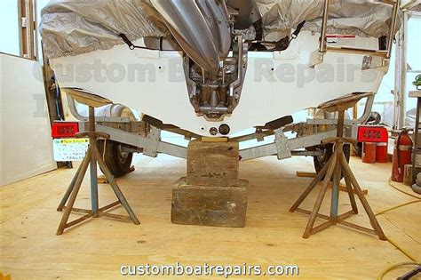 Diy Boat Trailer Jack Wood