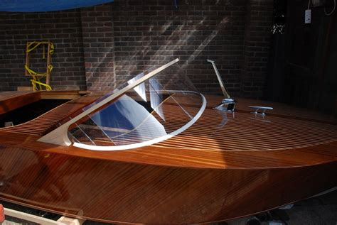 Diy Boat Windscreen