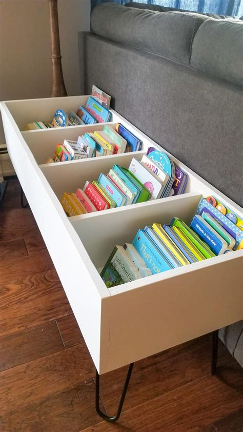 Diy Book Boxes For The Classroom
