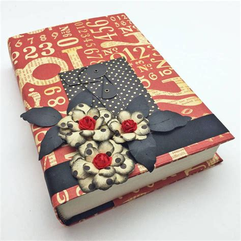 Diy Book Cover Paper Bag