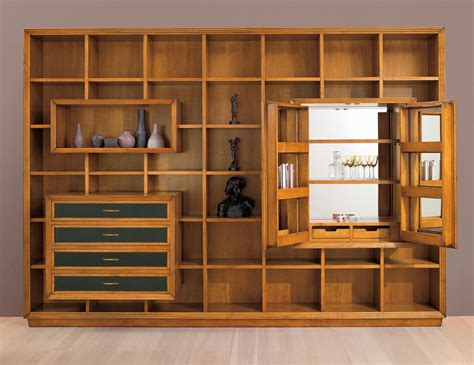 Diy Bookcase Wall Unit