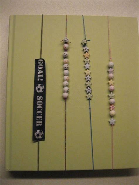 Diy Bookmark Using Elastic