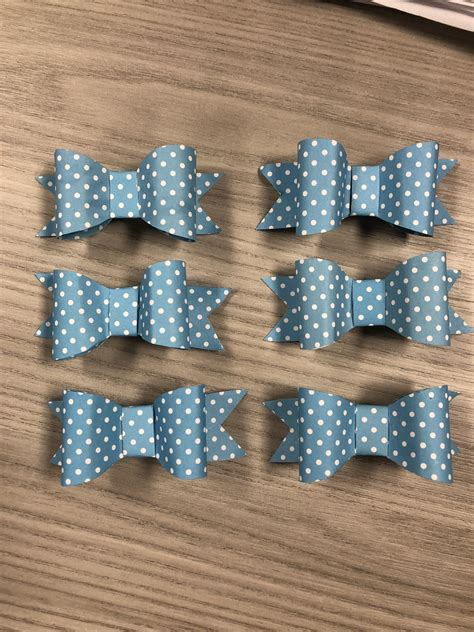 Diy Bow Tie Box Packaging