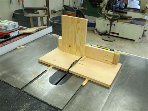 Diy Box Finger Jigs