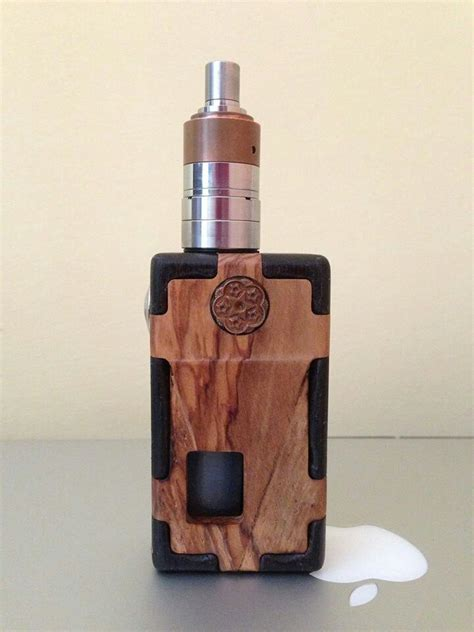 Diy Box Mod Philippines Consulate