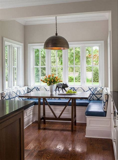 Diy Breakfast Nook Ideas