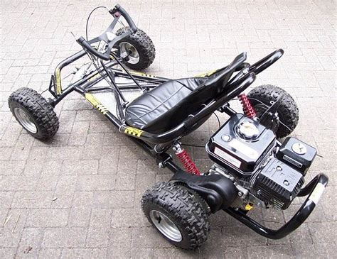 Diy Buggy Kits