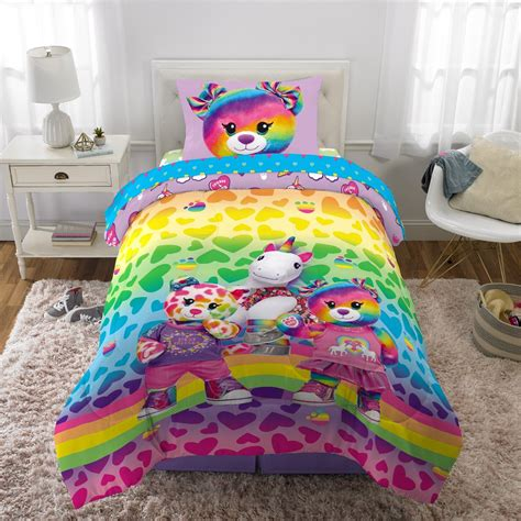 Diy Build A Bear Bed For Girls