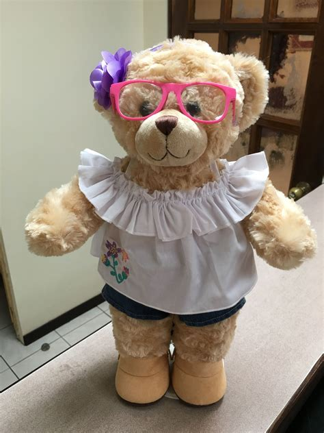 Diy Build A Bear Clothes