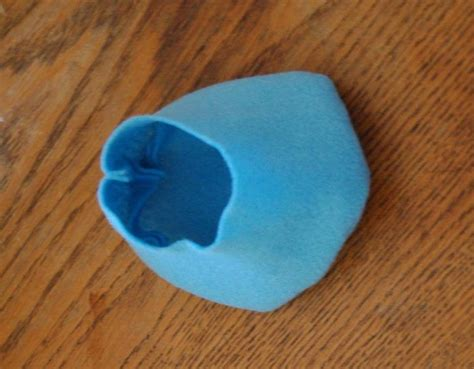 Diy Build A Bear Shoes