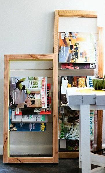 Diy Build Your Own In-wall Magazine Rack For Bathroom