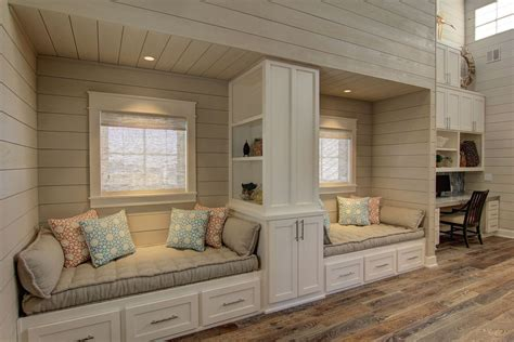 Diy Built In Daybed