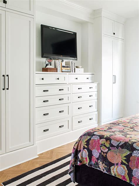 Diy Built In Storage Bed
