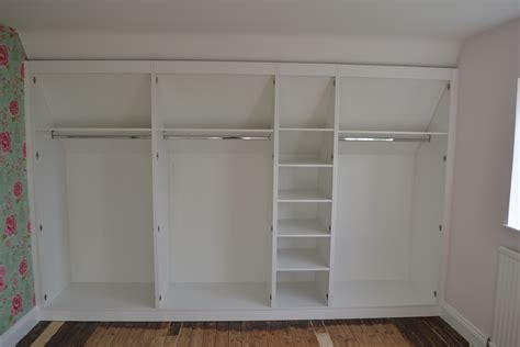 Diy Built In Wardrobe Kit