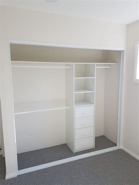 Diy Built In Wardrobes Youtube
