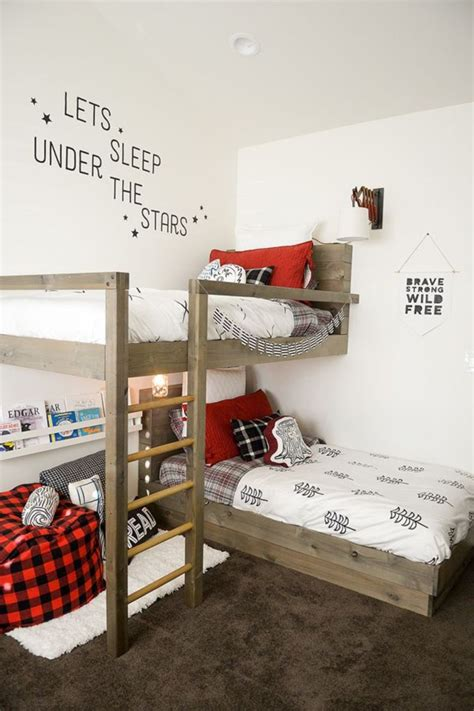 Diy Bunk Bed Makeovers