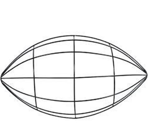 Diy Burlap Football Wreath