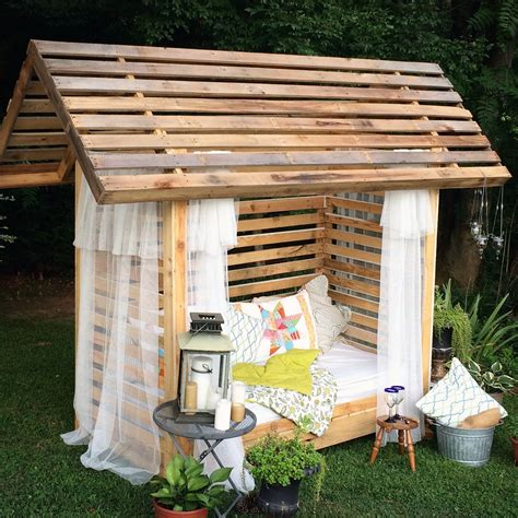 Diy Cabana Ideas