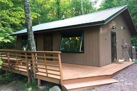 Diy Cabin Building Forums