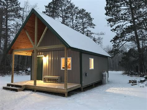 Diy Cabin Plans From Off Grid Living