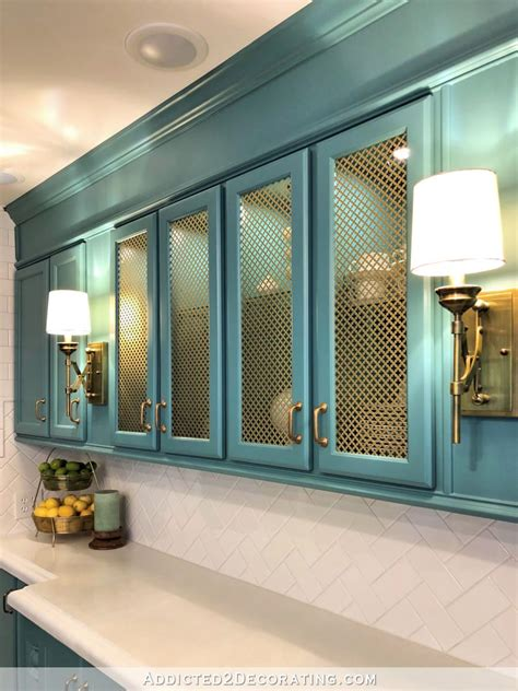 Diy Cabinets With Insert Doors