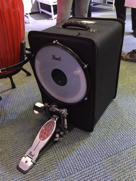 Diy Cajon Case
