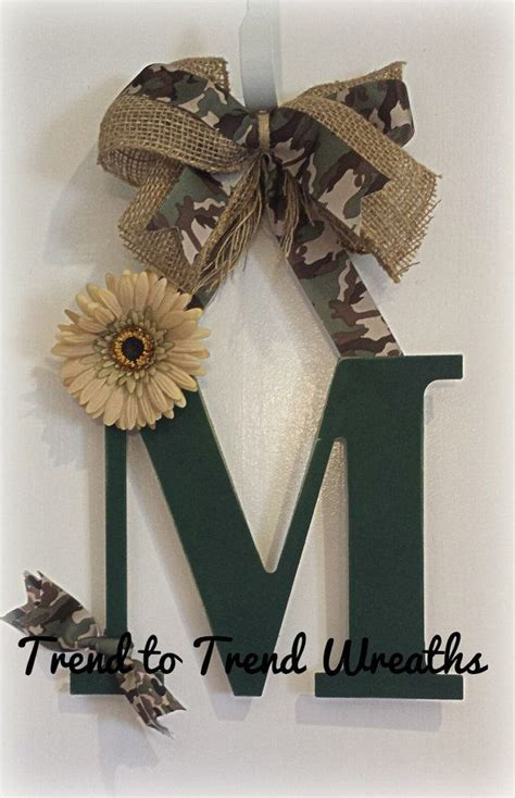 Diy Camo Baby Shower Crafts