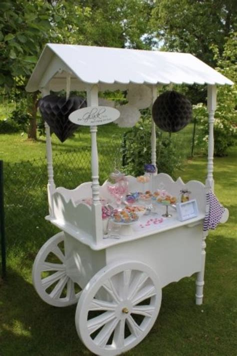 Diy Candy Carts
