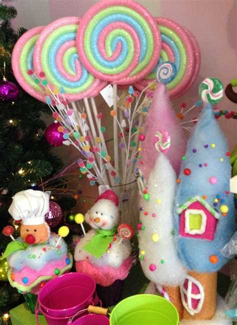Diy Candy Land Decorations