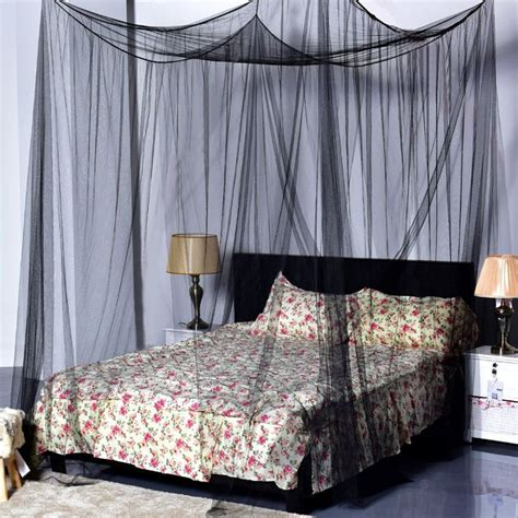 Diy Canopy Bed Mosquito Netting