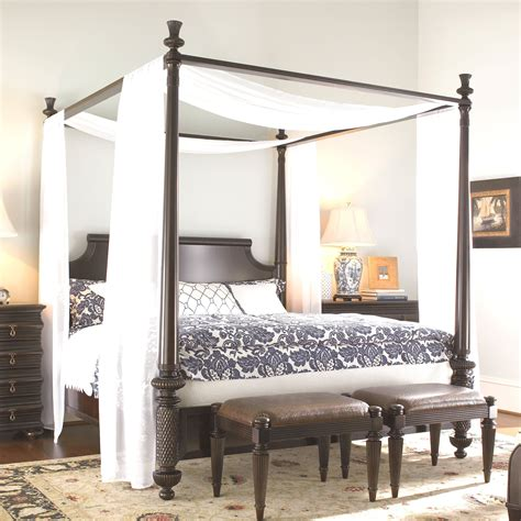 Diy Canopy For Four Poster Bed
