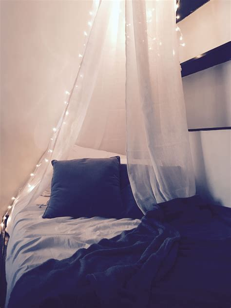Diy Canopy Ideas With Lights