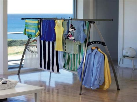 Diy Cantilever Drying Rack Clothesline Rope