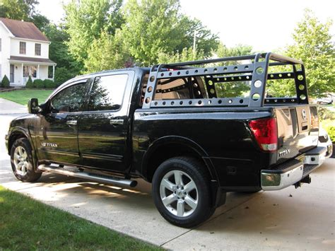 Diy Canvas Truck Topper